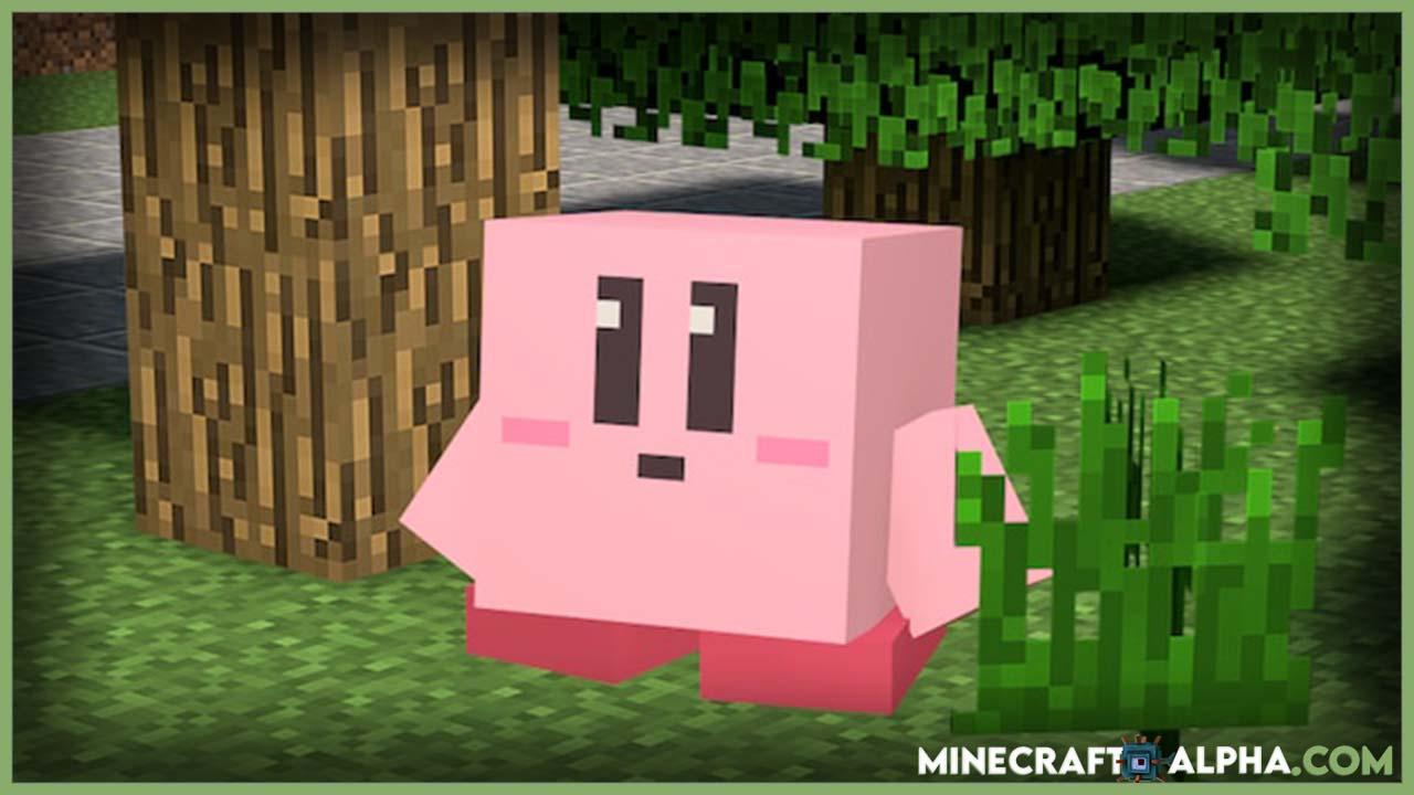 Minecraft-Mubble-Mod