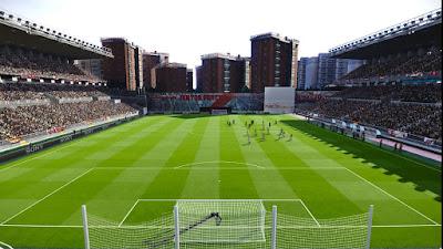 PES 2020 Stadium PGE Narodowy