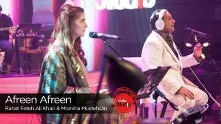 Lyrics Afreen Afreen - Rahat Fateh Ali Khan and Momina   Lyrics & Translation