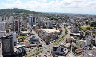 Concurso Auditor Fiscal ISS - Criciúma (SC) - Blog Ciclos de Estudo