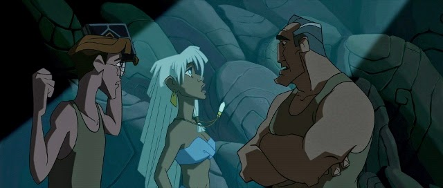 Atlantis Elokuva