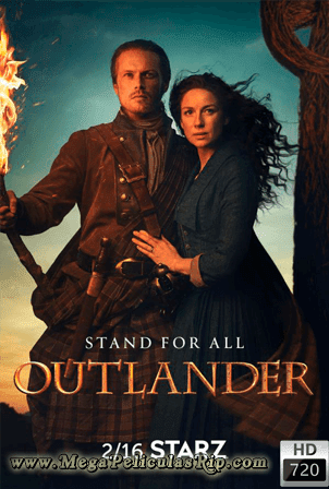 Outlander Temporada 5 [720p] [Latino-Ingles] [MEGA]