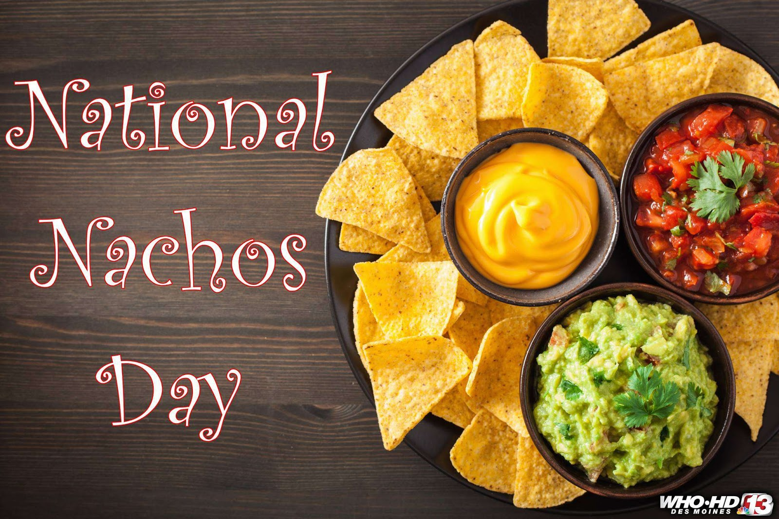 National Nachos Day Wishes