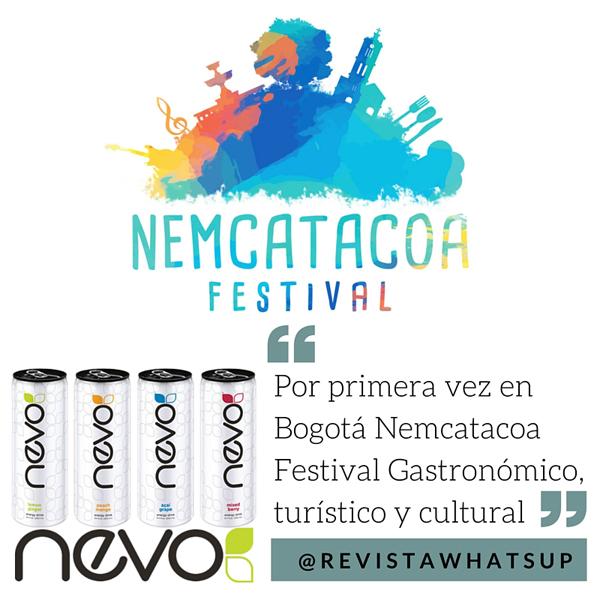 Nemcatacoa-Festival