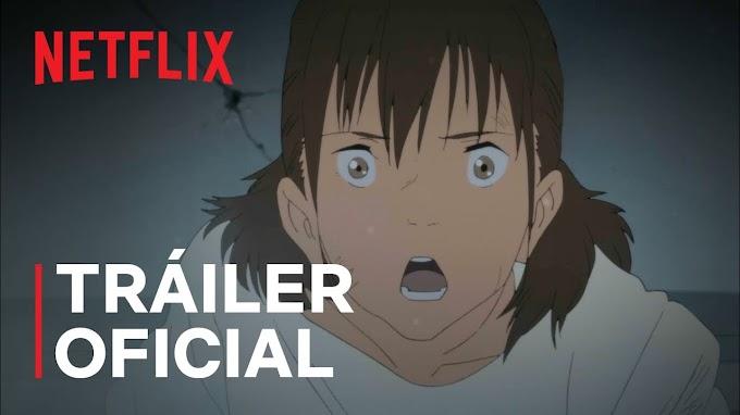 El Hundimiento de Japón la serie anime de Netflix presenta su primer trailer.