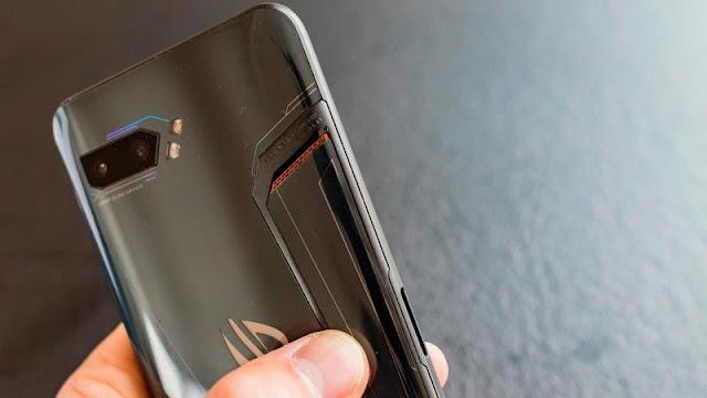 1. Asus ROG Phone 2