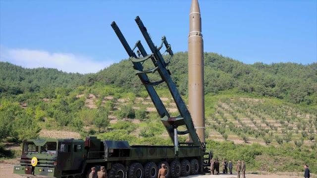 CIA alerta del 'alarmante' avance del programa nuclear norcoreano