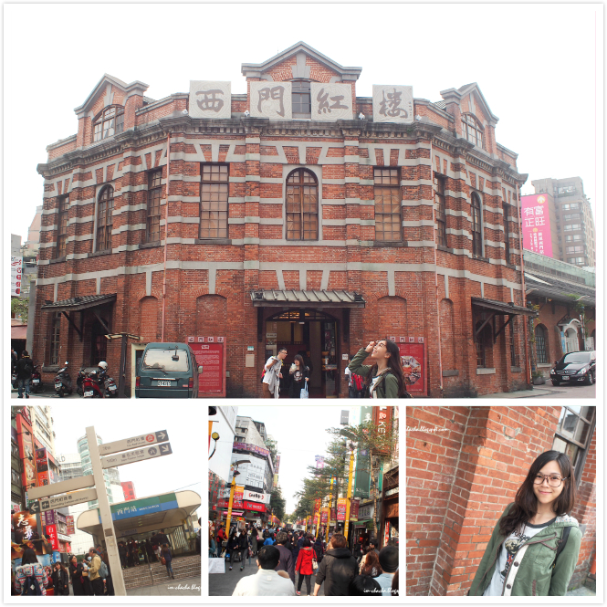 Places To Visit Near Ximending: ( Taipei ) One Day In Ximending + Shida Market + Spicy