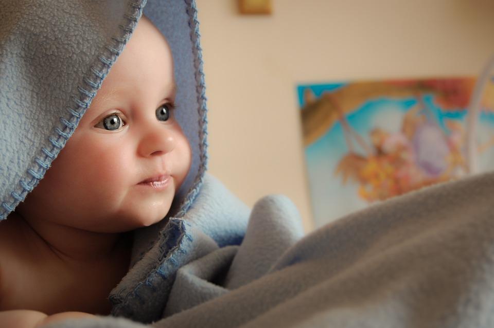 child-O que faz o Bebê com 6 meses-criança-bebê-maternidade-papinhas-de-bebê-recem-nascido-filhos-bebê com 6 meses de vida-bebê com 6 meses-O bebê de 6 meses