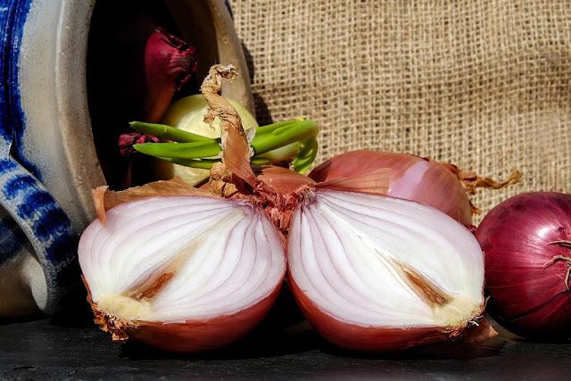 Manfaat Bawang Merah Untuk Kesehatan Tubuh