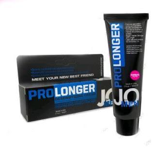 Jo Prolonger Cream {OFFER!}