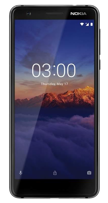 Nokia 3.1 - Harga dan Spesifikasi Lengkap