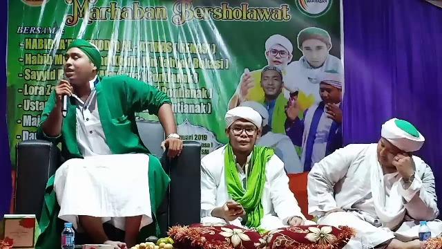 Polisi Tangkap Habib Jafar Penghina Wakil Presiden Ma'ruf Amin