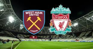 موعد مباراة ليفربول ضد وست هام يونايتد Liverpool West Ham matchاليوم الأحد 31 / 1 / 2021 ، الساعة 30: 7 مساءا بتوقيت السعودية ضمن الدوري الانجليزي