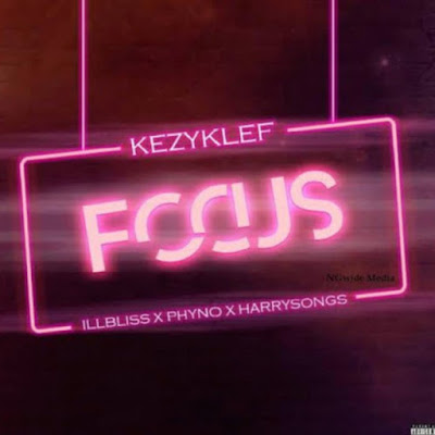 Serial hitmaker Kezyklef comes through with his first output of the year 2020 featuring Indigenous rappers Phyno and Illbliss alongside singer Harrysong produced by Kezyklef.