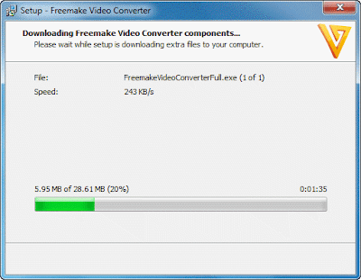 Pernah terbayang untuk mencari software terbaik untuk mengubah format video apa saja  Download Freemake Video Converter (Offline/Online) Terbaru