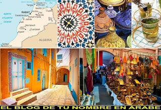 Ideas para turismo en Marruecos