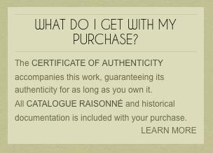Masterworks Fine Art Purchase Assurance