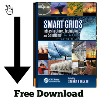 Free Download PDF Of Smart Grids Infrastructure, Technology And Solutions