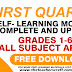 SELF LEARNING MODULES Q1 GRADES 1 TO 6 ALL SUBJECTS