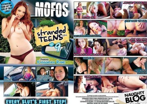 Stranded Teens 9 (2016)