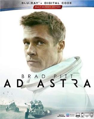 Ad Astra 2019 Dual Audio ORG Hindi 720p BluRay 1.2GB