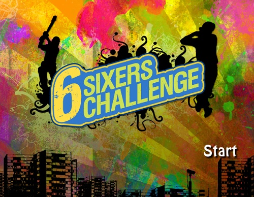 Play Online 6 Sixers Challenge Game