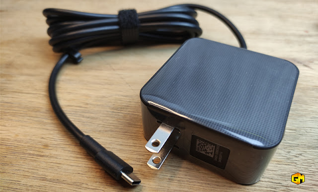 Asus ZenBook 14 UX435EG Power Adaptor Gizmo Manila