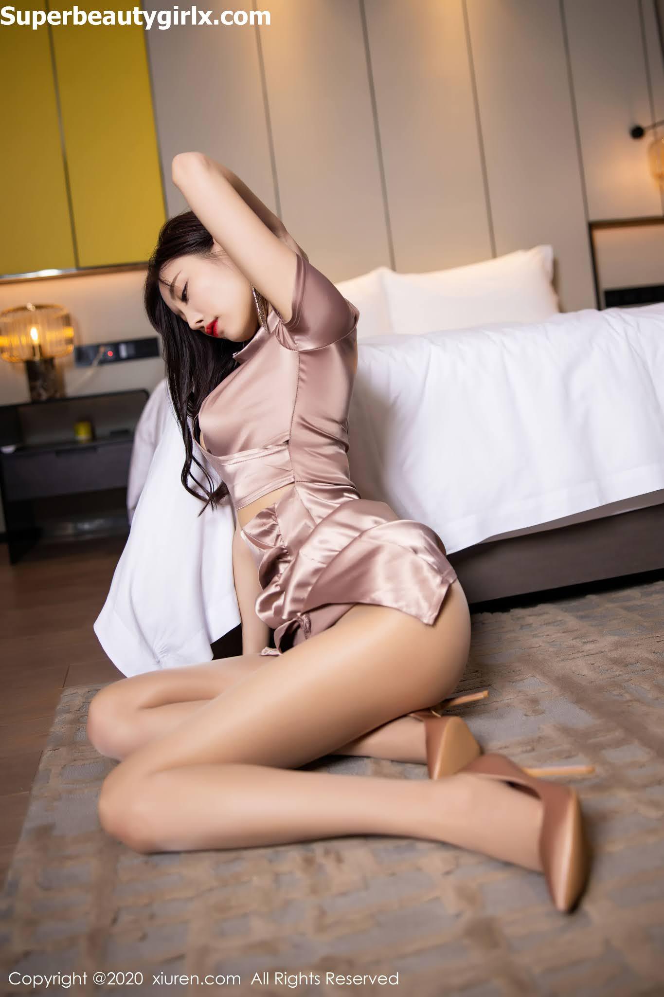 XIUREN-No.2763-Yang-Chen-Chen-sugar-Superbeautygirlx.com
