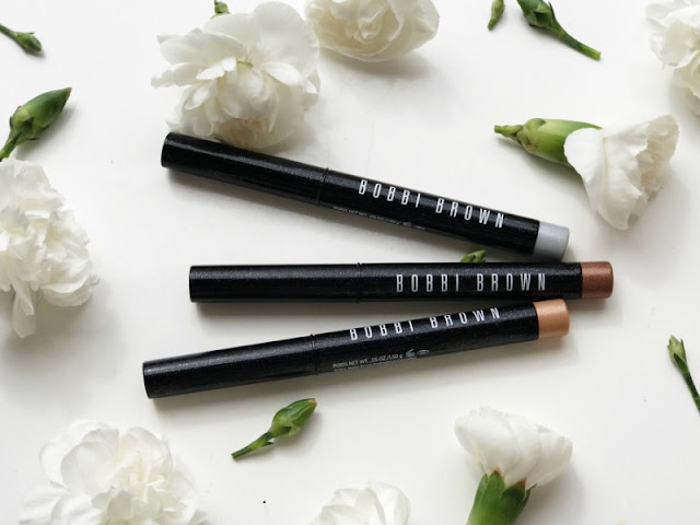 Bobbi Brown Long-Wear Sparkle Sticks Review