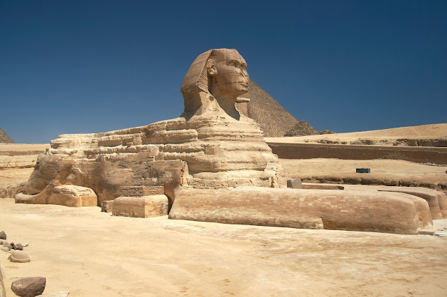 PLACES TO VISIT EGYPT