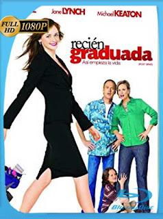 Recién graduada (2009) HD [1080p] Latino [GoogleDrive] SilvestreHD