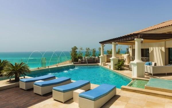 World Class Regis >> Luxury Life Design Majestic Suite At St Regis Saadiyat