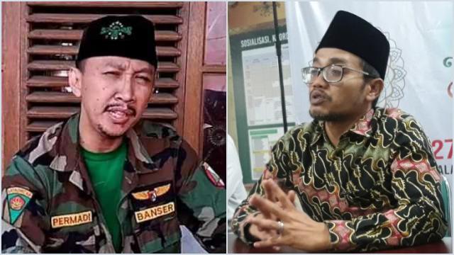 PWNU: Abu Janda Tidak Jelas Asal-usulnya, Dia Pakai Baju Banser dan Itu Sangat Merugikan NU