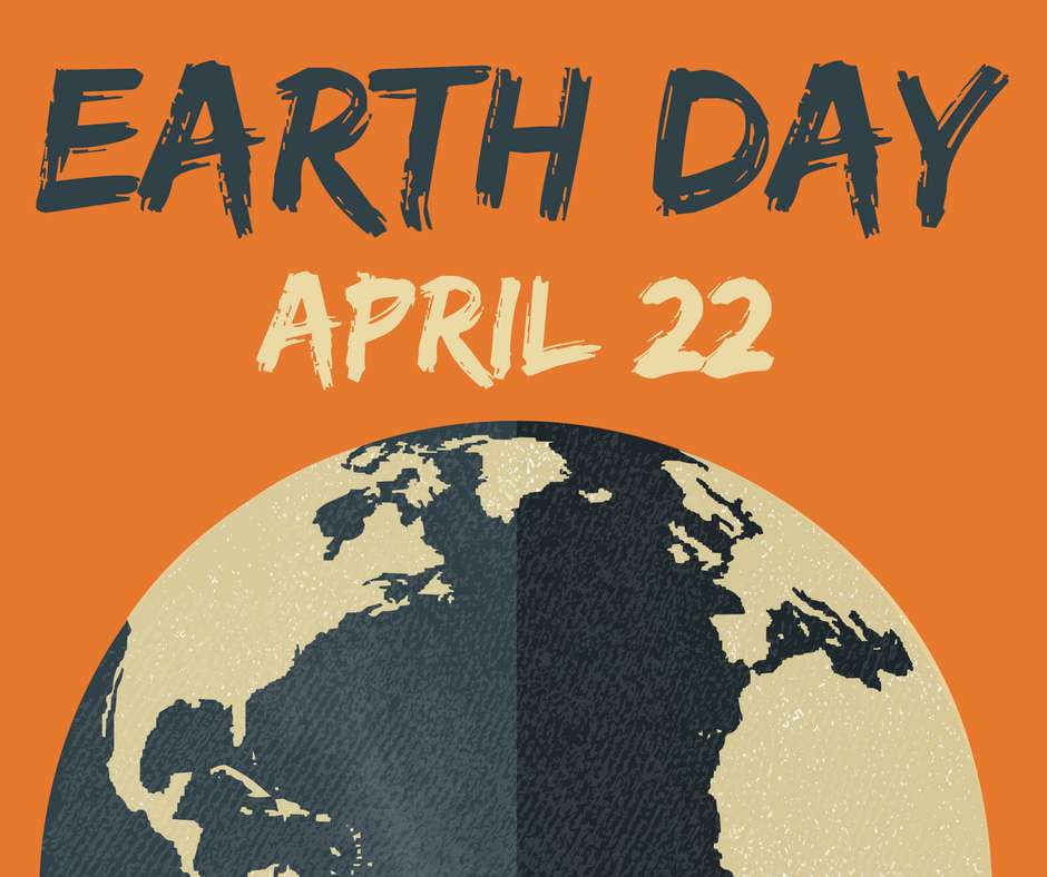 Earth Day Wishes Sweet Images