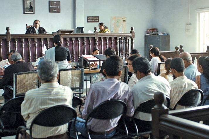 Court, de Chaitanya Tamhane