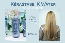 K Water od Kérastase - efekt tafli wody na moich włosach ♥ FILM