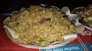 Nasi Goreng Papua Mbak Amel