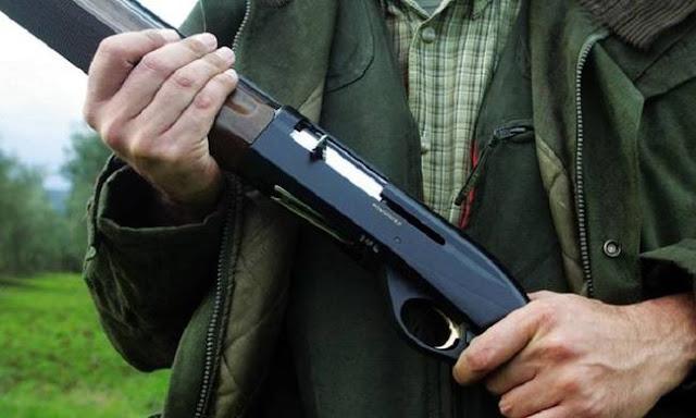 Θεσπρωτία: Ανεξέλεγκτοι ορισμένοι κυνηγοί πυροβολούν σε κατοικημένες περιοχές