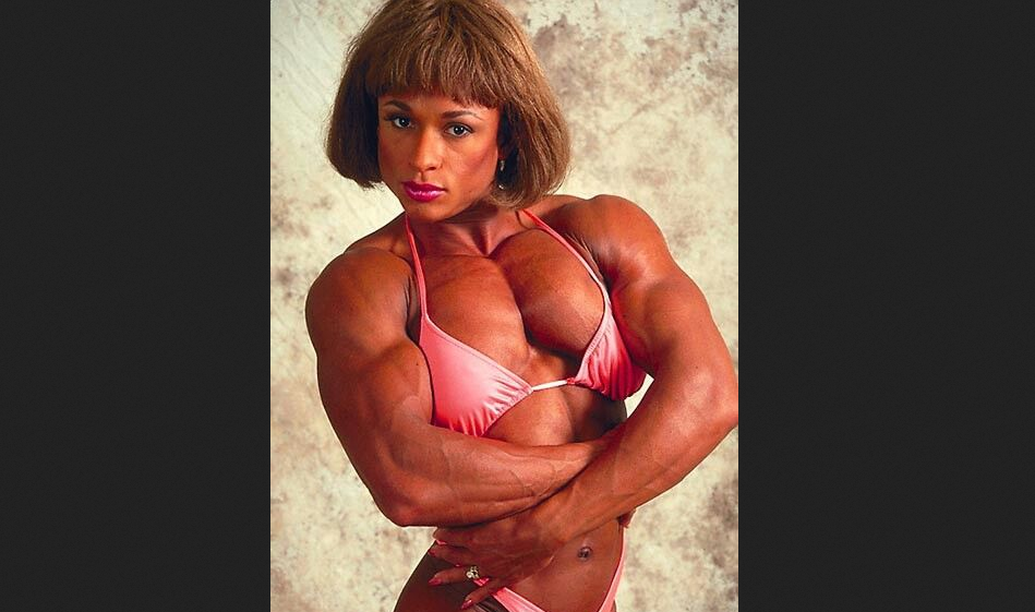 Laura Creavalle Girls with Muscle, Biography