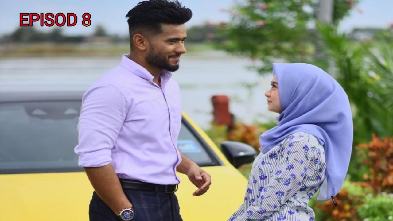 Tonton Drama Tak Sempurna Mencintaimu Episod 8 (TV3)
