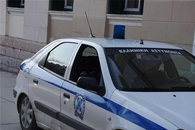 Συνελήφθη ένα  άτομο για κλοπή τροχοφόρου στην Κυπαρισσία