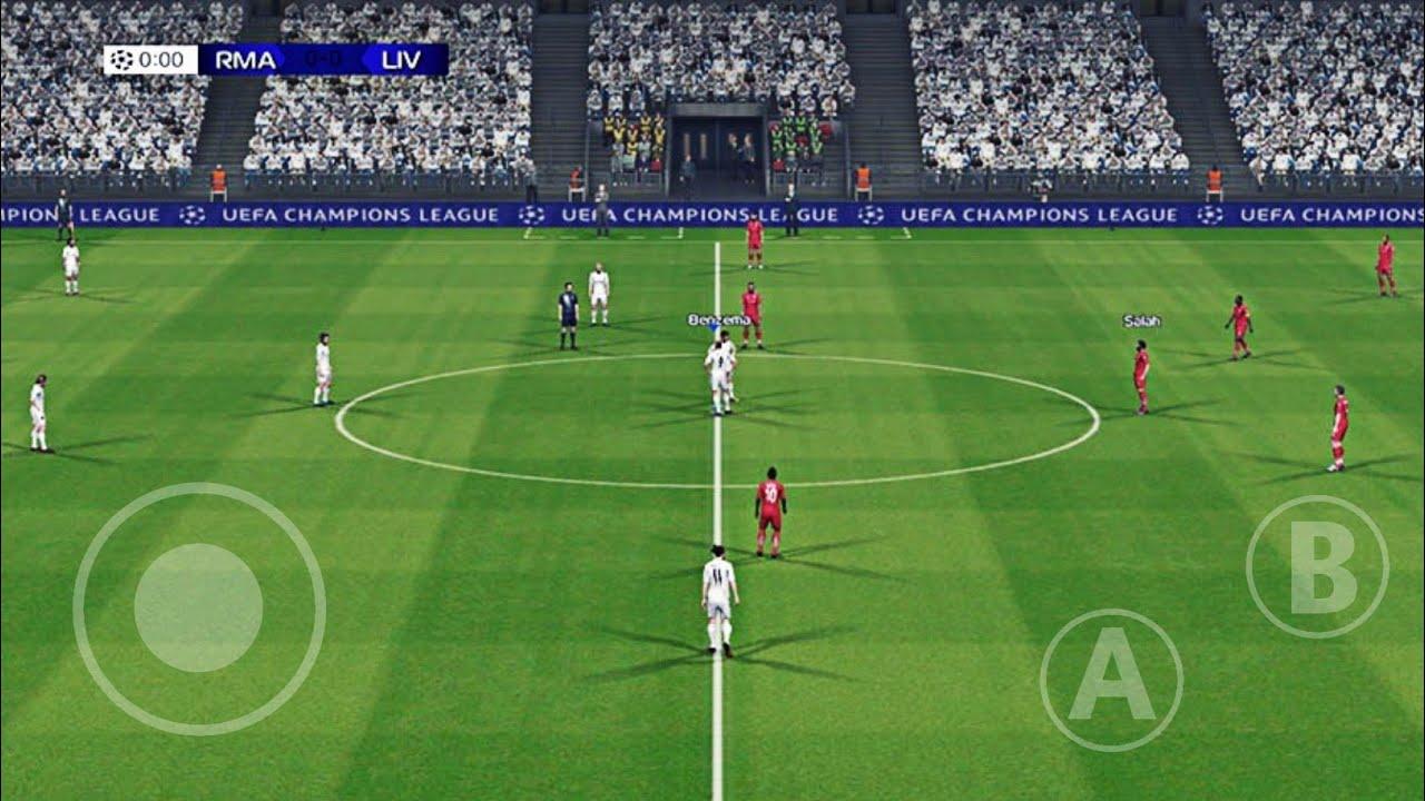 juegos de futbol apk mod