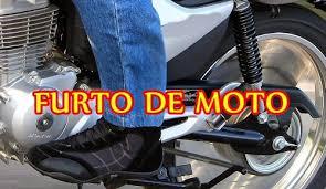 Proprietário esconde motocicleta contra furto, mas ladrões levam veículo
