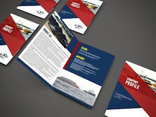 Company Profile PT Samudra