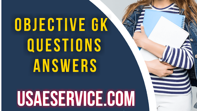 GK Questions Answer