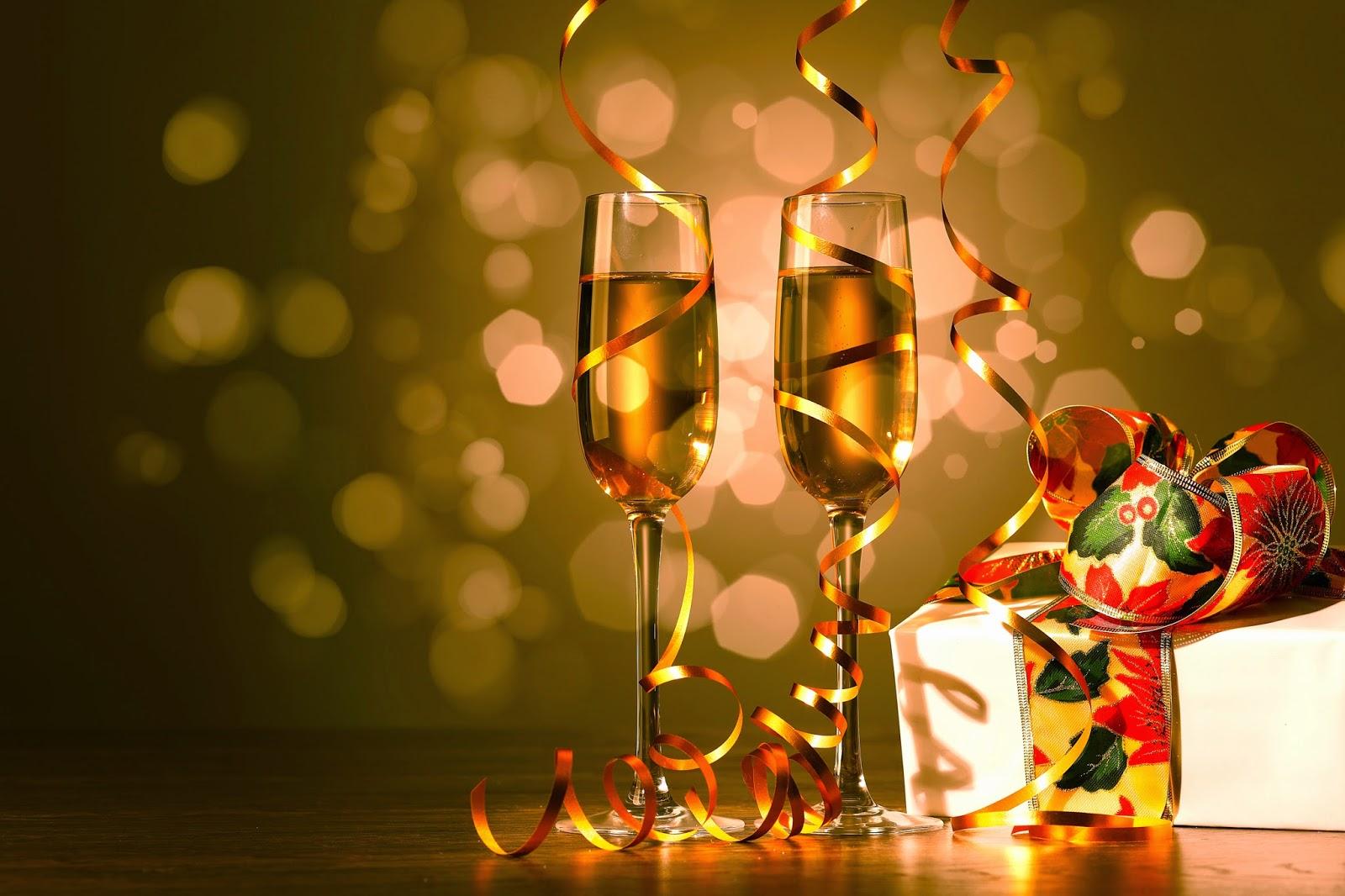 Imagenes y Fotos de Año Nuevo, parte 6
