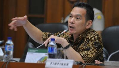 Gerindra Ingin Kursi Ketua MPR, PKB: Tergantung Dewa