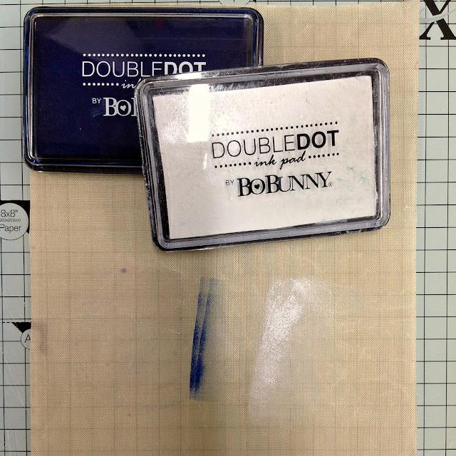Explore Everyday Scrapbook Page Tutorial By Tracee Provis Bo Bunny Wildcard Souvenir 03