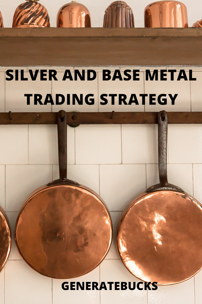 Commodity Investment - Silver and Base metal outlook